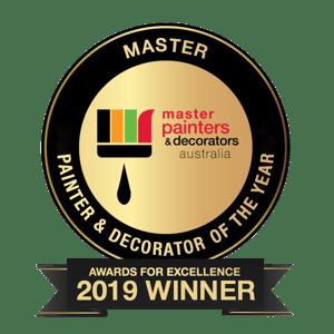 Master Painters - Overall Winner 2019