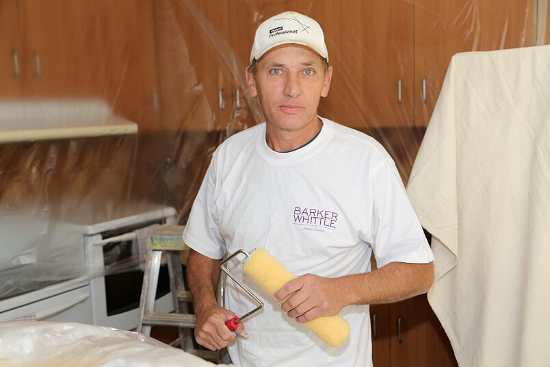 Lessons From My 32 Years In Strata Painting Services: A Q&A with Peter Barker