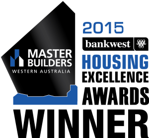 Housing Excellence Awards WINNER