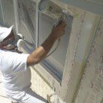 Exterior Repainting