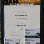 HIA Gold Membership