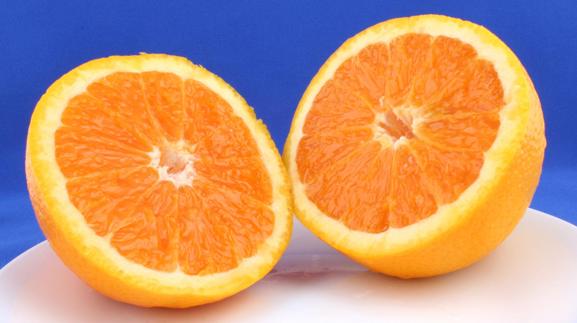 Incorporating Orange in the Decor