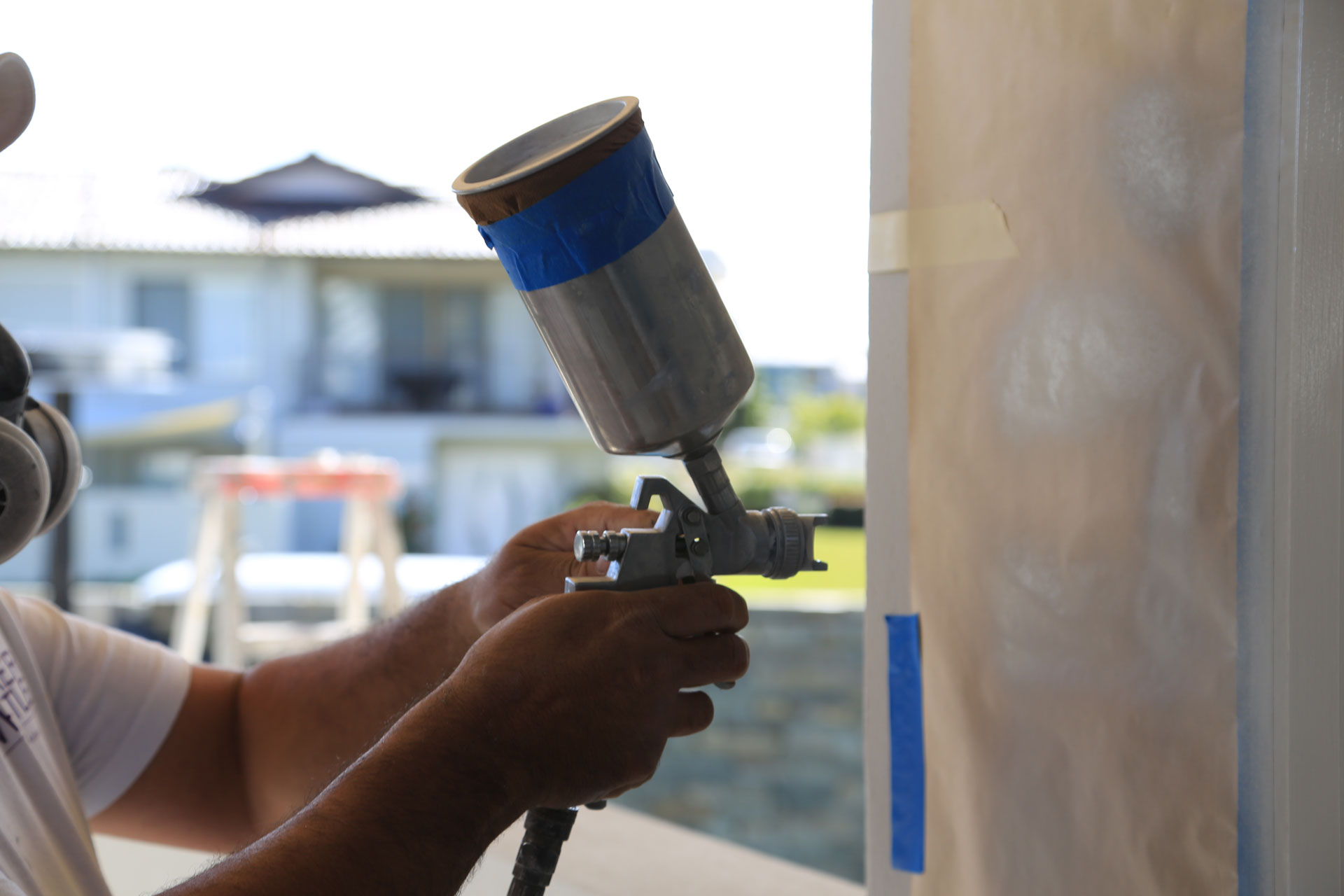 Exterior Wall Paint Job: Is It Time Yet?