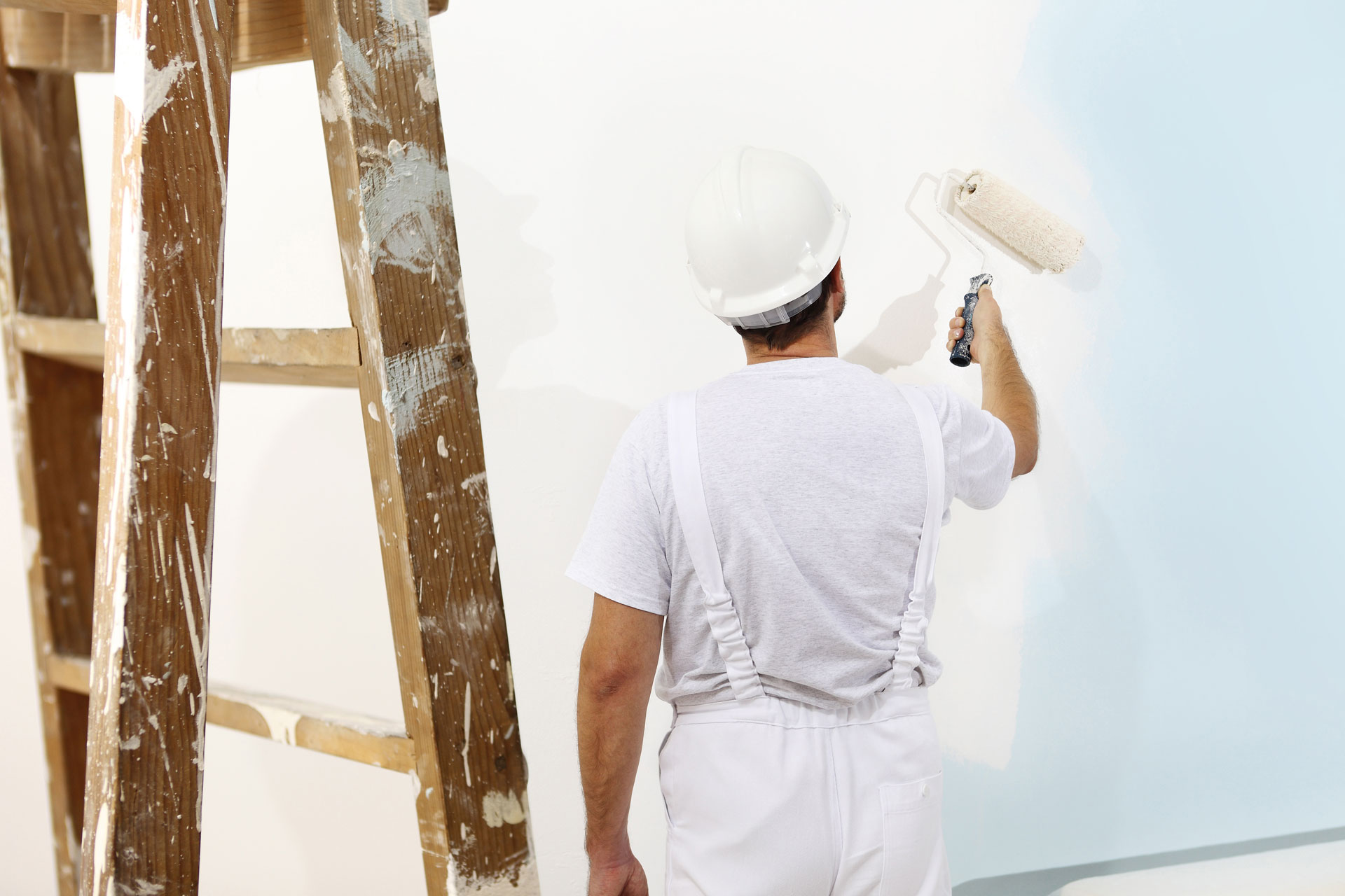 Repainting the Interior of Your Home