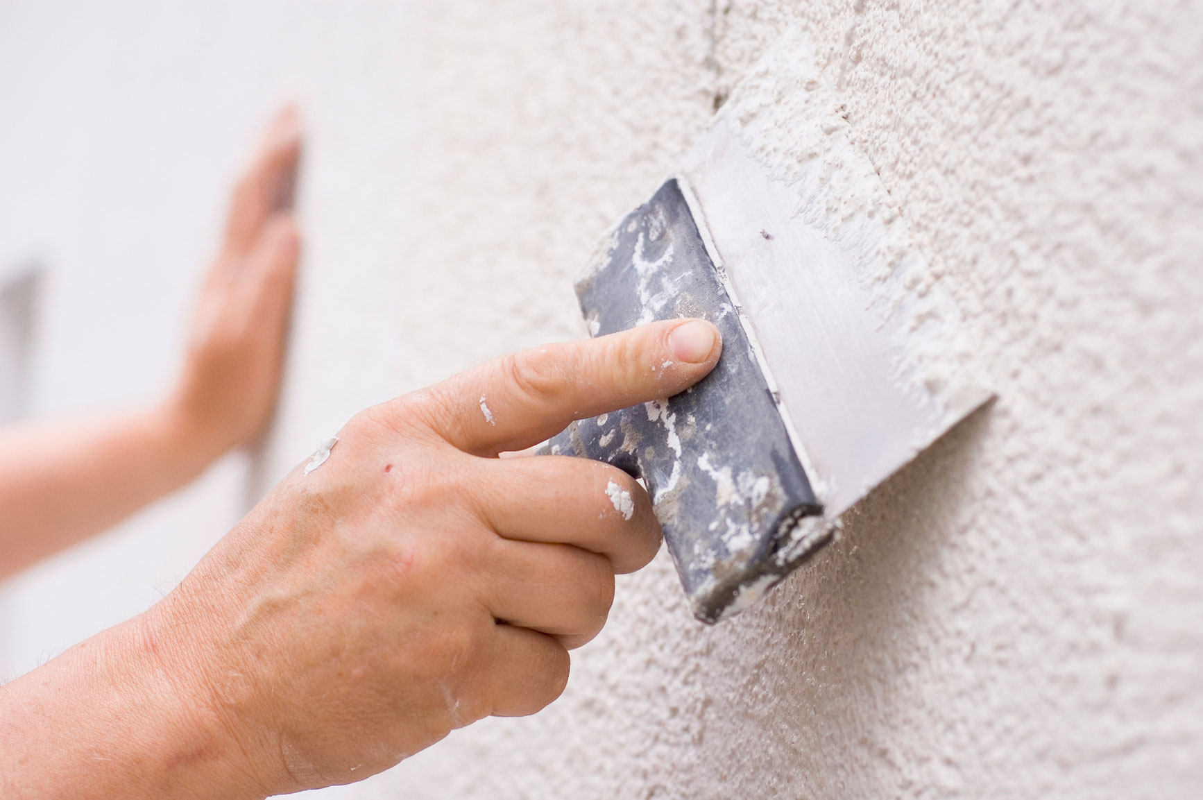 Unfamiliar with Wall Plastering? Consider These 4 Advantages